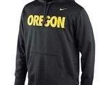 "Nike Oregon Ducks College Pullover Performance ""Medium"""