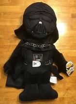 "Disney Star Wars Darth Vader 22.5"" Plush Stuffed Character Pal - $19.64"