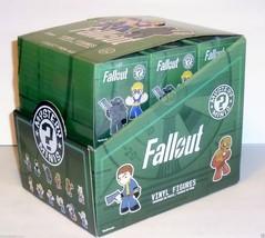 Funko Fallout 4 Mystery Minis - BOX CASE of 12 SEALED figures - FREE SHI... - $96.74
