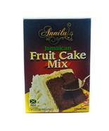 Annilu Jamaican Fruit Cake Mix 773g - $18.80