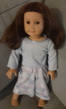 "American Girl  18"" Doll  Pleasant Company TLC Read As Is Haircut - $49.50"