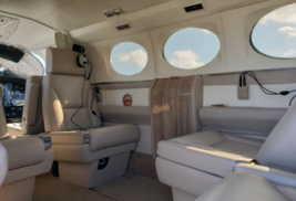 1976 CESSNA 421C For Sale In Columbiana, OH 44408 image 5