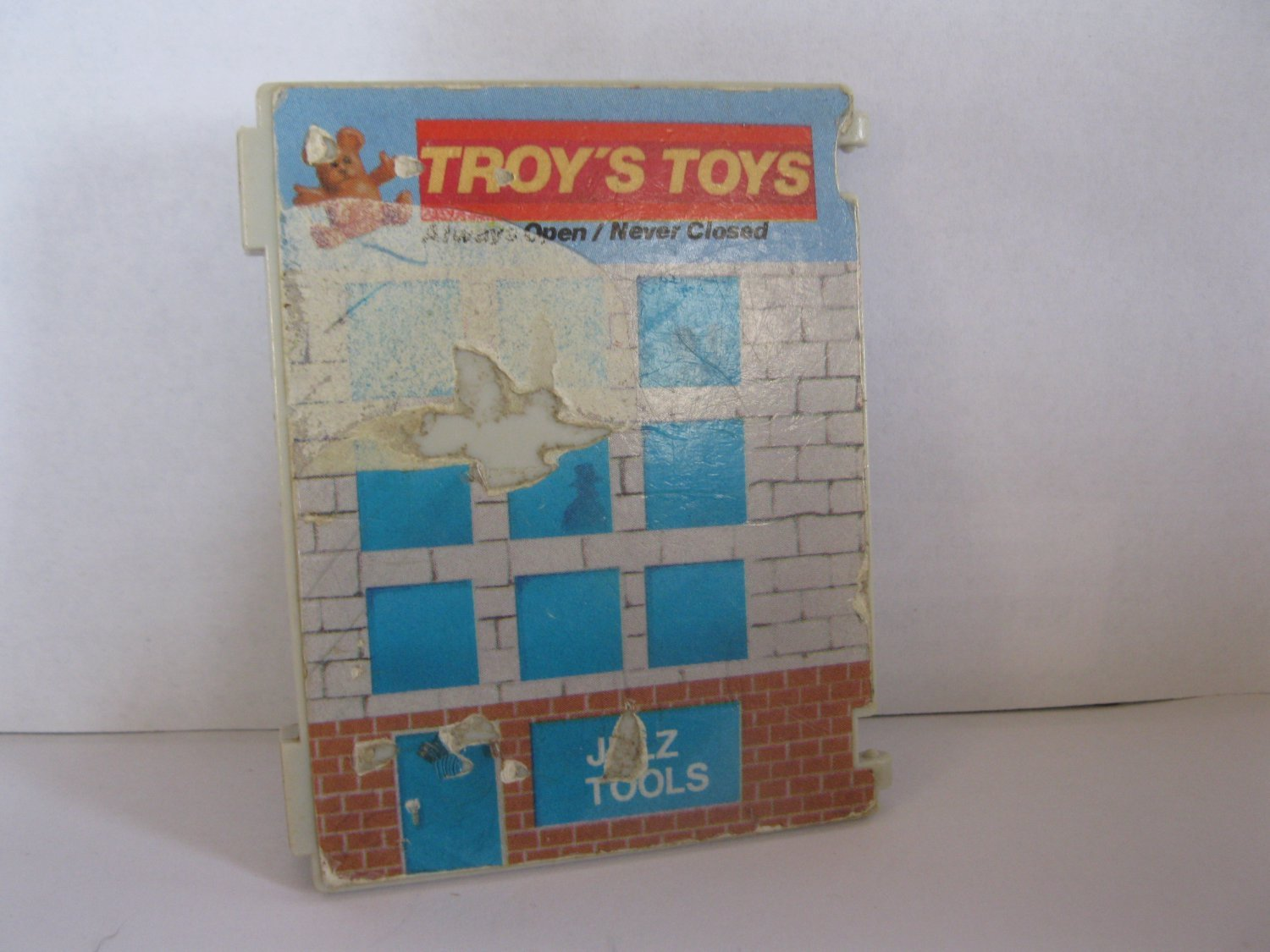 Primary image for Vintage Micro Machines Playset Piece #11
