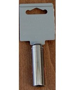 "Craftsman 11mm 6 point  1/4"" drive  Socket 44408- BRAND NEW - $5.93"