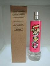 LOVE KILLS SLOWLY ED HARDY By Christian Audigier Eau De Parfum Spray  3.... - $29.69
