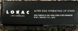 LORAC Alter Ego Hydrating Lip Stain Headliner - $19.06