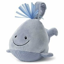 Gund Sleepy Seas Sound & Lights Whale On-The-Go Stuffed Plush New Free S... - $18.81