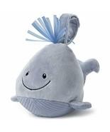 Gund Sleepy Seas Sound & Lights Whale On-The-Go Stuffed Plush New Free S... - $18.81