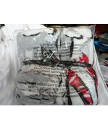 "Vera Bradley Beary Merry Cozy Life Throw Blanket 72"" x 50"" ~ gray, White... - $56.00"