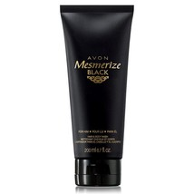 Avon Mesmerize Black Hair & Body Wash - $4.25