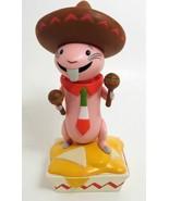 Disney Kim Possible Rufus Naked Mole Rat Bobblehead - 2004 - $18.00
