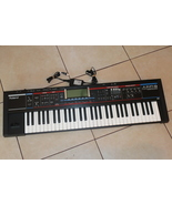 Roland JUNO-G synthesizer - Excellent outside shape- For No power Fix/Pa... - $549.00