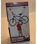 gearup Up and Away Bike Hoist System, Black, 50-Pound - $27.00