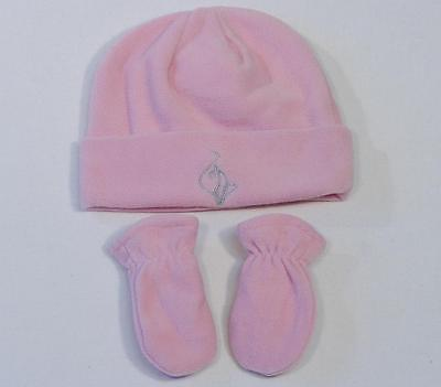 01faab50052 Baby Phat Girlz Pink Fleece Winter Hat   and 20 similar items
