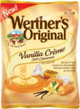 Werther's Original Vanilla Creme Soft Caramels - $7.87