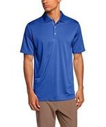 NWT Nike Golf Dri-Fit Striped Polo Small 585748-491 Blue/White MSRP $55 - $19.99