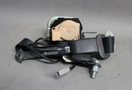 2007 2008 2009 Mazda CX7 Left Driver Side Black Seat Belt Retractor Oem - $79.19