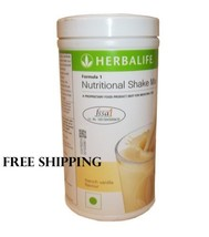 Herbalife Formula 1 Nutritional Shake French Vanilla 500Gm Weight Loss   - $39.43