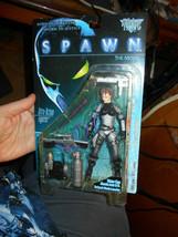 SPAWN The Movie McFarlane Toys Jessica Priest Water Gun NIP New In packa... - $16.34
