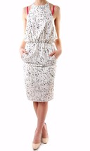 The Fifth Womens Satisfaction Dress Cut Out Back Size S BCF64 - $45.53