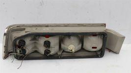 89-93 Cadillac Allante Taillight Brake Lamp Passenger Right RH image 7