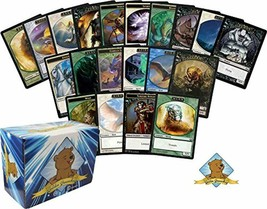 Magic The Gathering Tokens Comes in 1000ct Storage Box English Print - $15.28
