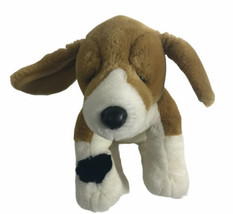 "Build a Bear Beagle 15"" Plush Puppy Dog - $24.75"