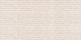 Red Heart Classic Crochet Thread Size 10 Natural. - $8.53
