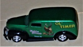 Racing Champions Field & Stream Jumper Ol' Timer Sedan Truck 1999 - $2.90