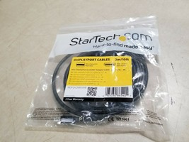 Startech.com Mini Displayport To HDMI Adapter Cable - Mdp To HDMI Adapter 3ft - $10.45
