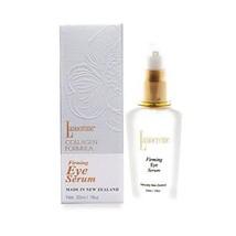 Lanocreme Collagen Formula Firming Eye Serum New Zealand 1oz