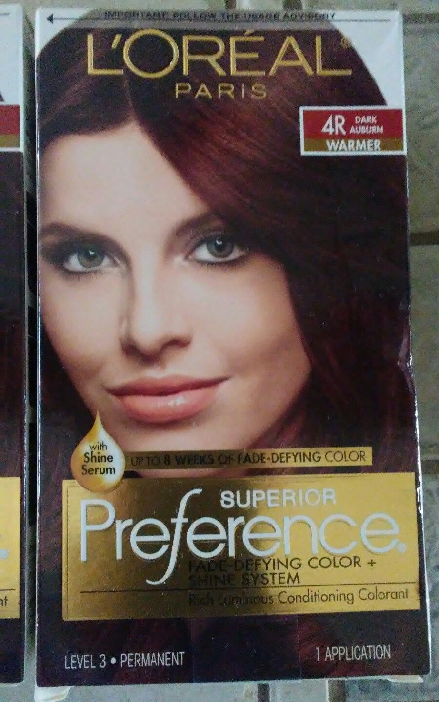 Loreal Paris Colorista Semi Permanent Hair Colour For Brunette Hair