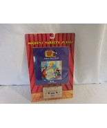 Mickey's Variety Series Follow That Ghost Brand Talking Book + Tape  Sea... - $48.01