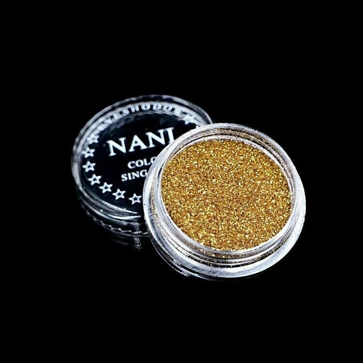 Primary image for Glitter Eyeshadow Shimmer Cream Body Face Soft Makeup Powder Long Lasting Tool