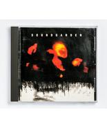 Soundgarden, Superunknown, Chris Cornell singer, Grunge Rock Music CD - $4.25