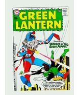 Green Lantern 1 VF/NM Appearance minor conservation Origin Green Lantern1960 - $4,998.00