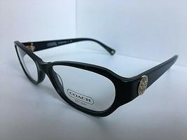 New COACH HC 9006 0025 Rx 52mm Women's Eyeglasses  Frame  - $99.99