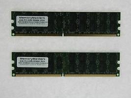 8GB (2X4GB) MEMORY FOR SUN FIRE X4540 X4600 M2