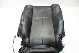 2003-2004 Infiniti G35 Coupe Front Right Passenger Upper Seat Cover P3913 - $117.60