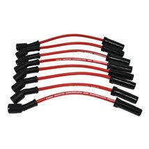 "Chevy GMC GM LS LSX LS1 LS2 LS3 LS6 8 Coils & 11"" 8mm Red Spark Plug Wires D510C image 6"