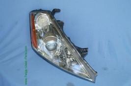 03-07 Nissan Murano HID Xenon Headlight Head Light Passenger Right Side RH image 2