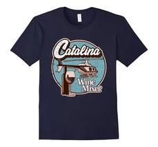 Catalina-Wine-Mixer-T-Shirt.-Men*-Fu2NY - $17.95+