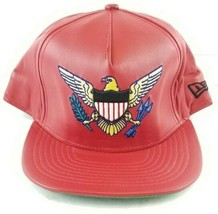 New Era 9Fifty Fly Your Own Flag Seal of the President Eagle Adjustable Hat - £10.67 GBP