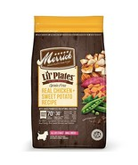 Merrick Lil Plates Grain Free  Real Chicken + Sweet Potato Recipe Dry Do... - $62.05
