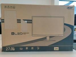 Acer G277HL 27-Inch Full HD 1920 x 1080 LED Monitor! - $249.88
