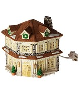 Department 56 Disney Parks Village Series SILVERSMITH Porcelain Heritage Village - $138.60