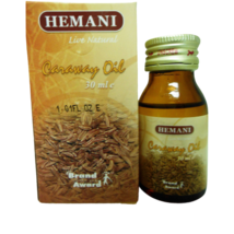 Hemani 30ml 100% Pure & Natural Cold Pressed Caraway Oil - $4.95