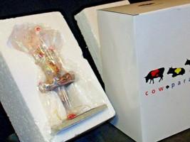 CowParade Dancing Diva Item # 9132 Westland Giftware AA-191940 Collectible (Res image 2