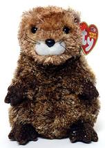 PUNXSUTAWN-e PHIL Ty Beanie Baby Groundhog Day 2002-2003~1st Punxsutawney - $63.98