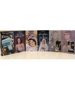 Betty Davis Lot Of 6 VHS - $18.70